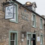 The Grey Horse Inn, Balerno